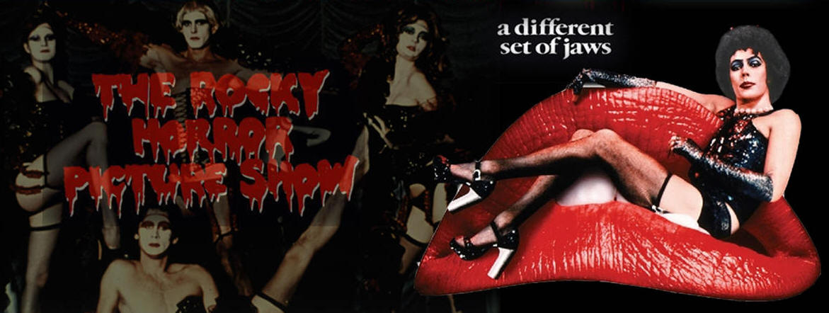 Site sur le film The Rocky Horror Picture Show